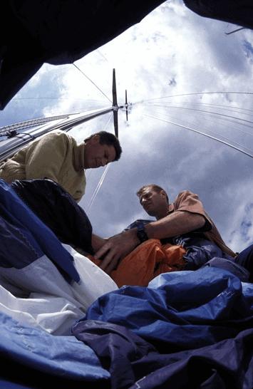 RBI Yacht Race Training Weekend