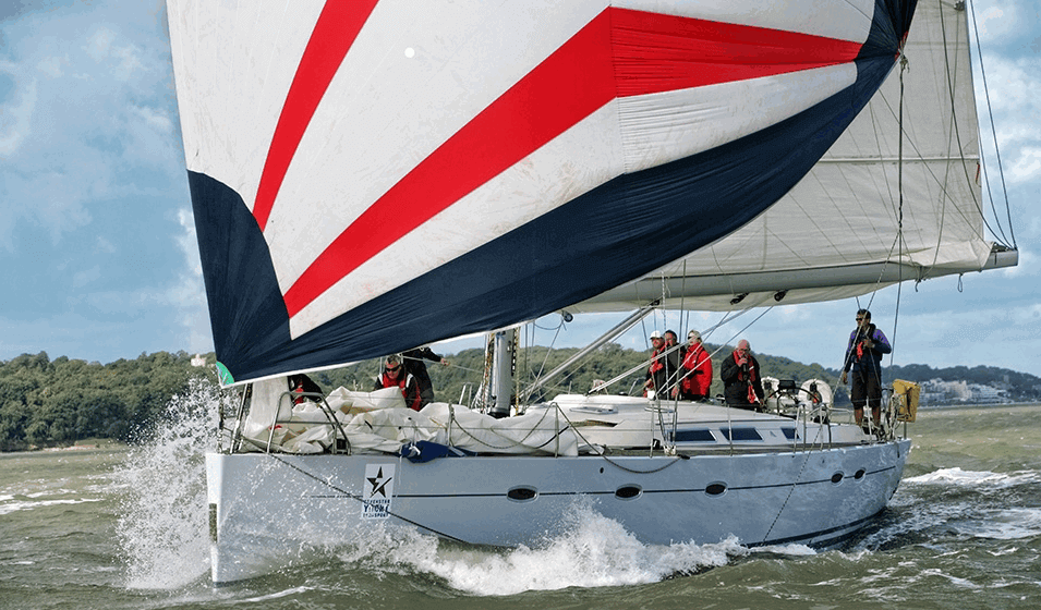 Sailing Gb across the Atlantic 2015 Arc
